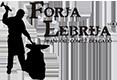 Forja Lebrija Logo